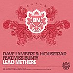 Dave Lambert Lead Me There (5-Track Remix Maxi-Single)