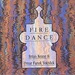Brian Keane Fire Dance