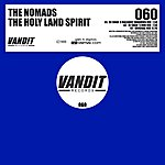 The Nomads The Holy Land Spirit (3-Track Maxi-Single)