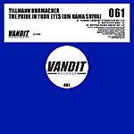 Tillmann Uhrmacher The Pride In Your Eyes (Om Nama Shiva) (3-Track Remix Maxi-Single)