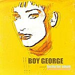 Boy George Lucky For Some (2-Track Single)