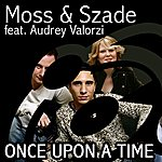 Moss Once Upon A Time (4-Track Maxi-Single)