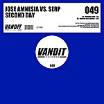 Jose Amnesia Second Day (2-Track Single)