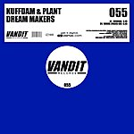 Kuffdam & Plant Dreammakers (2-Track Single)