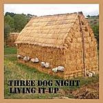 Three Dog Night Living It Up (5-Track Maxi-Single)