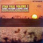 Barry McGuire Star Folk, Vol.3