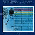 Mel Lewis Mel Lewis & The Jazz Orchestra