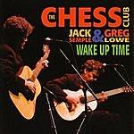 Chess Club Wake Up Time