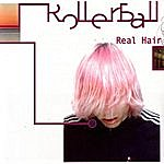 Rollerball Real Hair