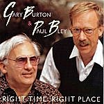 Gary Burton Right Time Right Place
