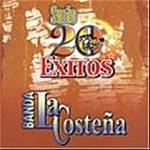 Banda La Costeña Serie 20 Exitos