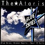The Ataris Blue Skies, Broken Hearts...Next 12 Exits