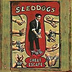 SledDogs Perfect Place (Single)