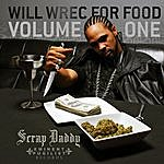 Scrap Daddy Will Wrec For Food, Vol.1