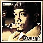 Saafir Fast Lane (3-Track Maxi-Single)