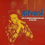 Ripcord Live At Parkhof Alkmaar Holland 18/09/1988