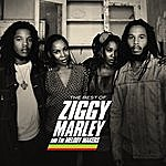 Ziggy Marley & The Melody Makers The Best Of Ziggy Marley & The Melody Makers