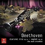 The Nash Ensemble Clarinet Trio, Op.11/Septet, Op.20