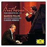 Maurizio Pollini Piano Concertos Nos. 1-5