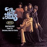The Hollies Epic Anthology: From The Original Master Tapes!
