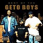 Geto Boys Best Of The Geto Boys (Parental Advisory)