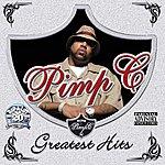 Pimp C Greatest Hits (Parental Advisory)
