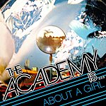 The Academy Is About A Girl (Single)