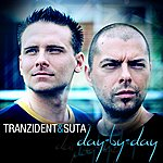 Tranzident Day-By-Day (7-Track Maxi-Single)