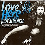 Judy Albanese Love's Here (At Last) (6-Track Remix Max-Single)