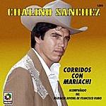 Chalino Sanchez Corridos Con Mariachi