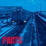Pants Last One Leaving