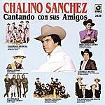 Chalino Sanchez Cantando Con Sus Amigos