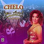 Chelo Chelo: En Vivo