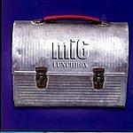 Mi6 Lunchbox