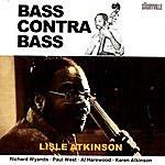 Lisle Atkinson Bass Contra Bass