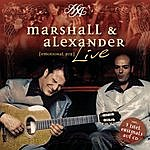 Marshall & Alexander Emotional Pop: Live