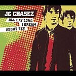 JC Chasez All Day Long I Dream About Sex/Right There
