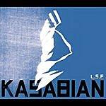Kasabian L.S.F. (2-Track Single)