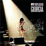 Giorgia MTV Unplugged Giorgia