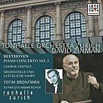 David Zinman Beethoven: Piano Concerto No.5/Choral Fantasy/Meeresstille Und Glückliche Fahrt