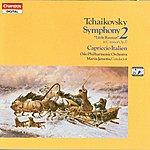 Mariss Jansons Tchaikovsky: Symphony No.2 in C Minor, Op.17/Capriccio Italien