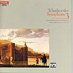 Mariss Jansons Tchaikovsky: Symphony No.3 in D Minor, Op.29