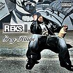 Reks Grey Hairs (Parental Advisory)