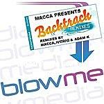 Macca Backtrack: Remixes (4-Track Maxi-Single)