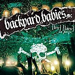 Backyard Babies Live Live In Paris