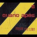 Guano Apes Break The Line (5-Track Maxi-Single)