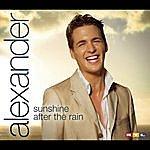 Alexander Sunshine After The Rain (5-Track Maxi-Single)