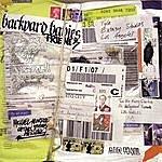 Backyard Babies Friends (3-Track Maxi-Single)