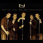 *NSYNC For The Girl Who Has Everything (4-Track Maxi-Single)