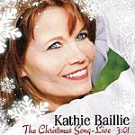 Kathie Baillie The Christmas Song (Live)